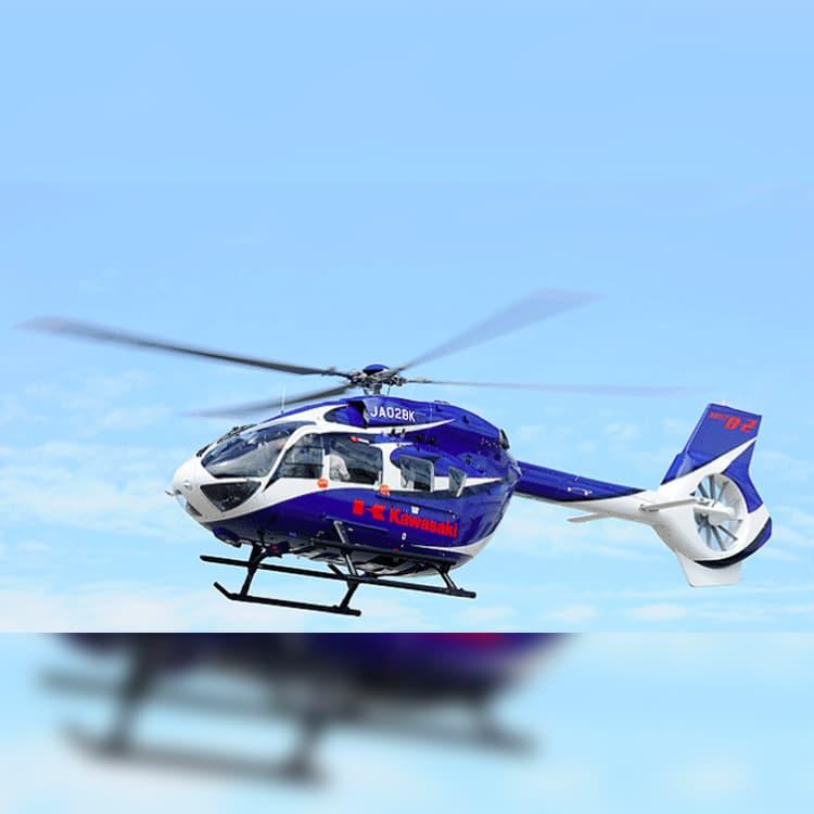 Kawasaki-BK117B2-helicopter