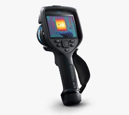 FLIR-E86 Thermal Imaging Camera