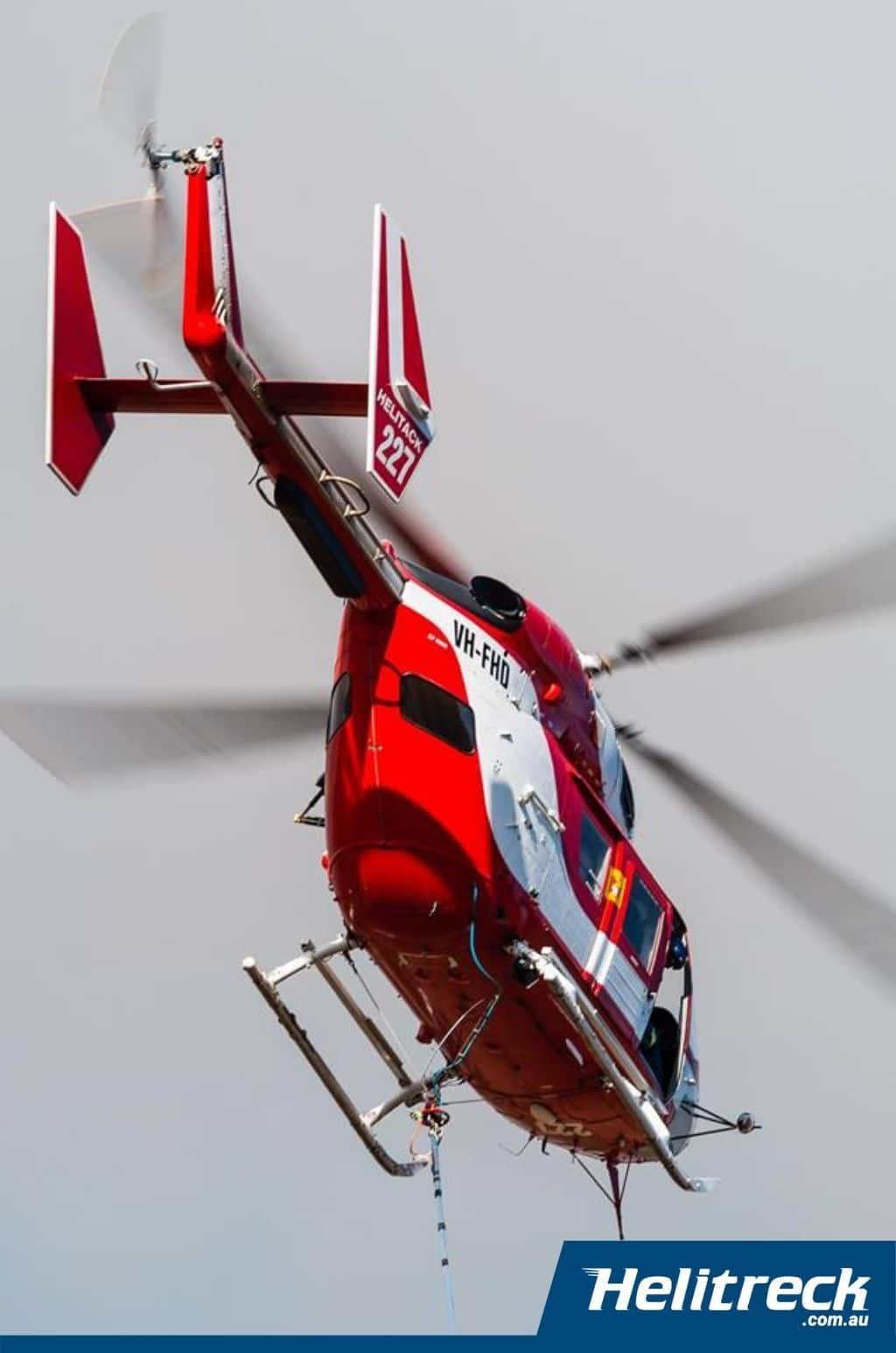 HelicopterBK117 B2-VH-FHD-11