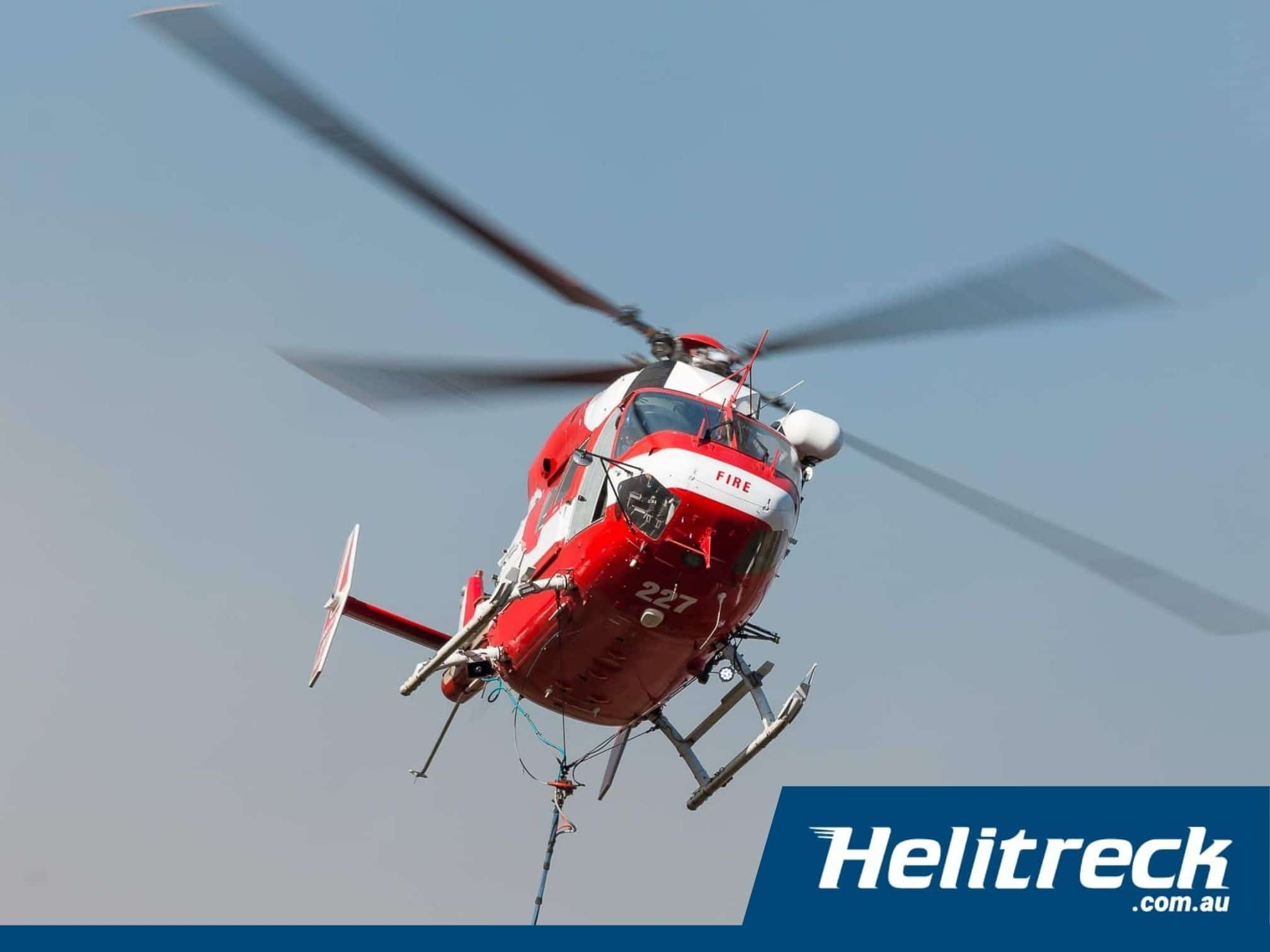 HelicopterBK117 B2-VH-FHD-2