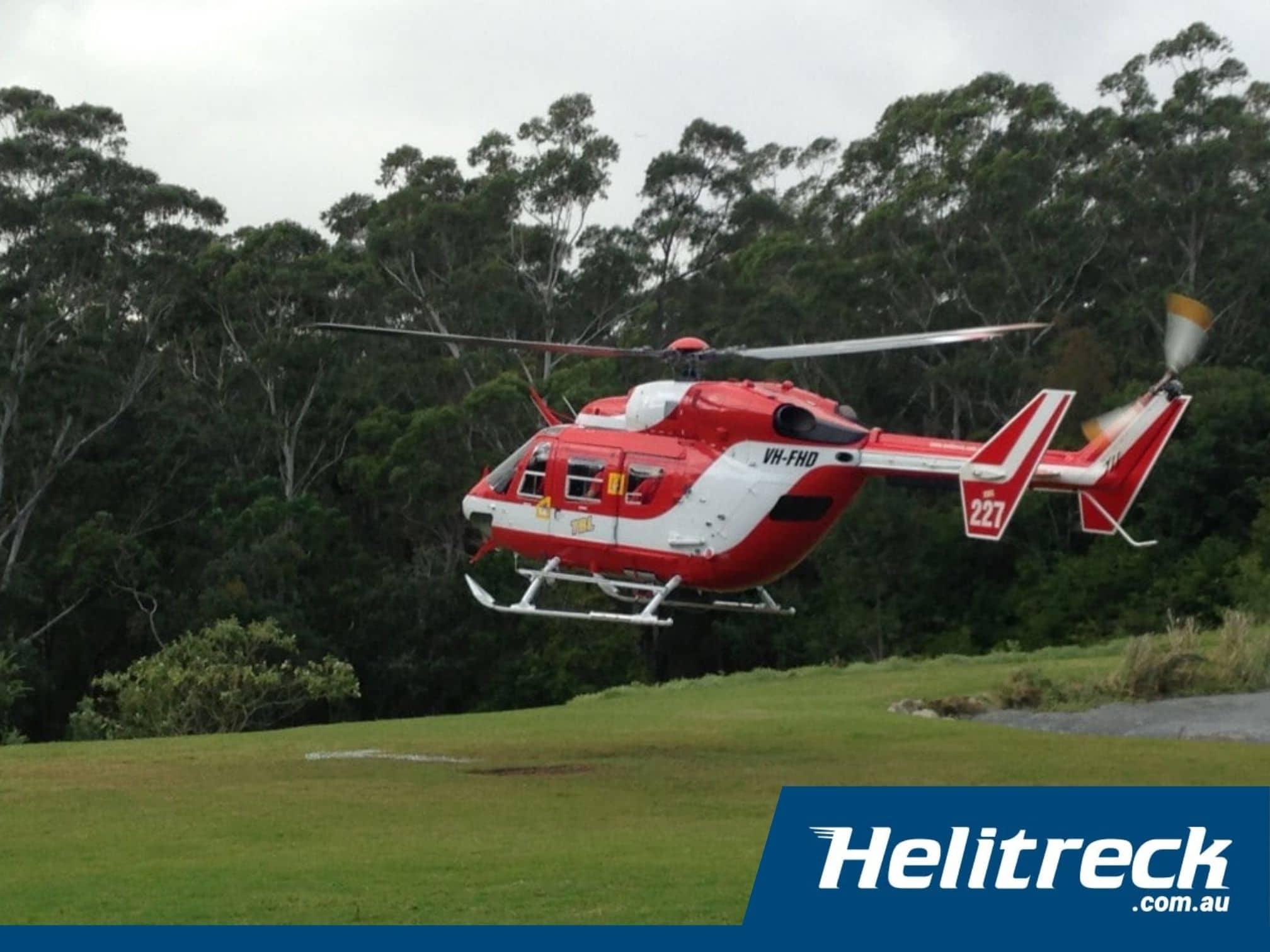 HelicopterBK117 B2-VH-FHD-5