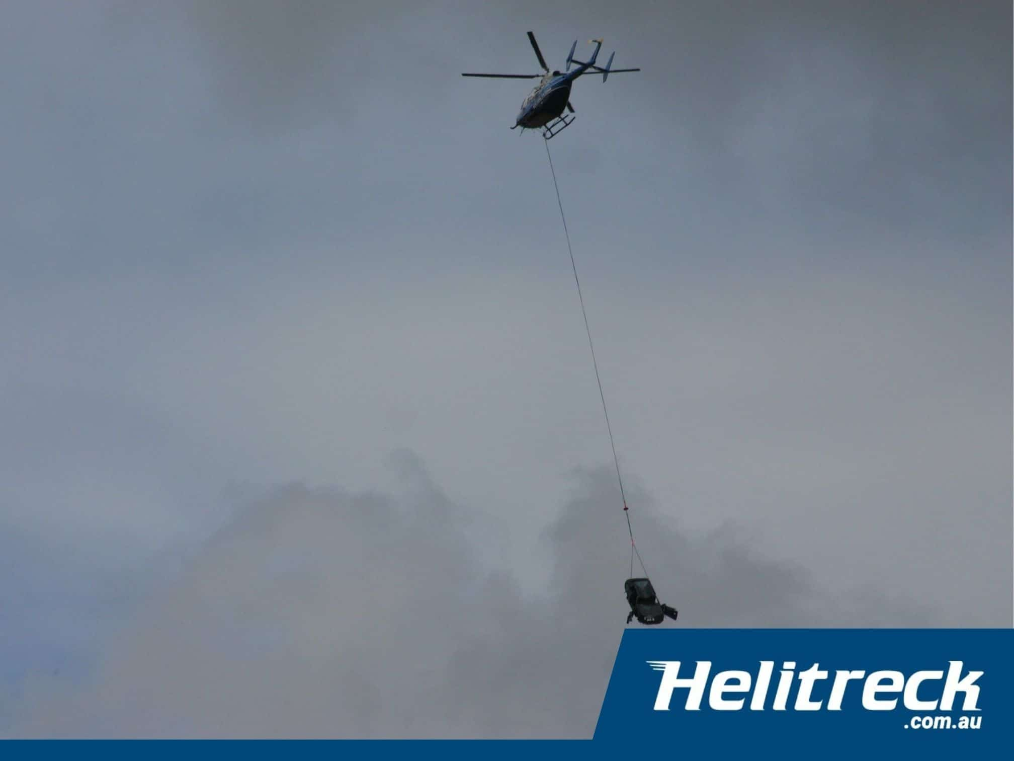 Helicopter Longlines Helitreck4