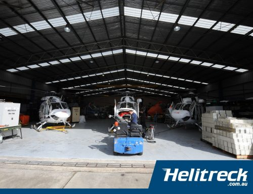 B1.3 Licensed Aircraft Maintenance Engineer – Position Available