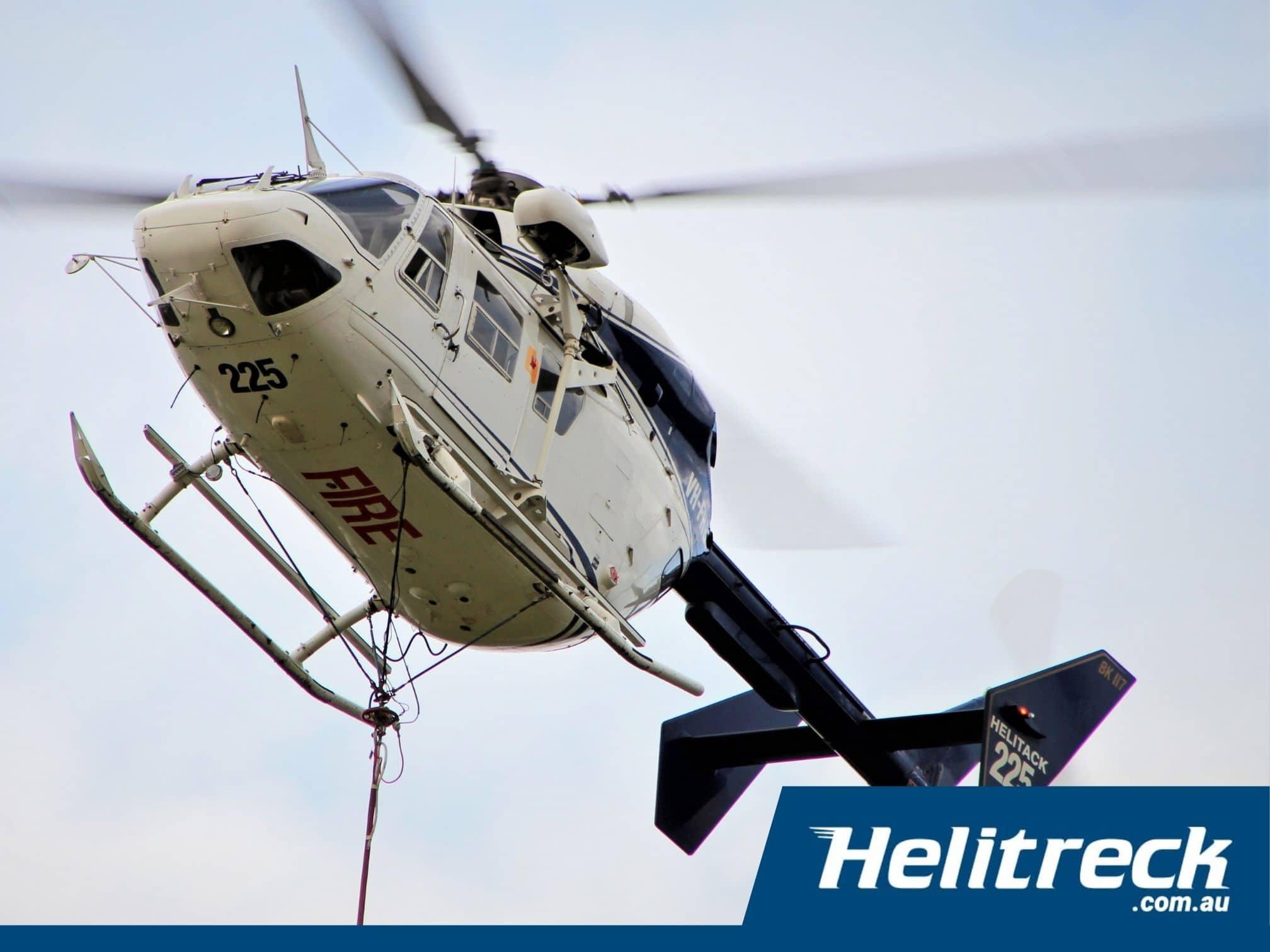 Helitreck-BK117-B2-VH-FHB