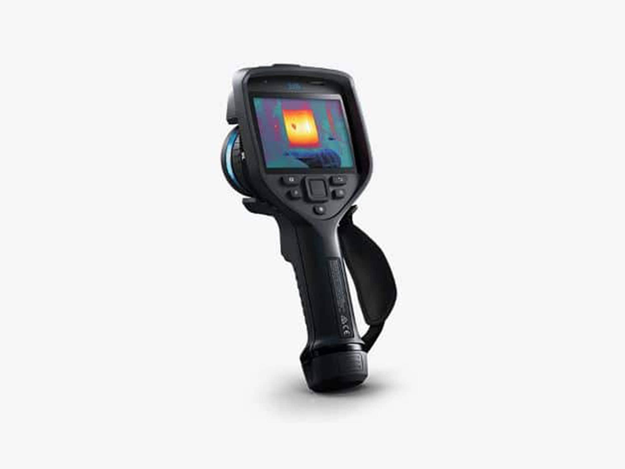 FLIR-E86-Thermal-Imaging-Camera